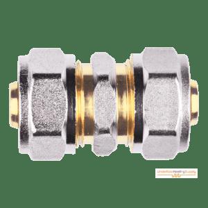 16mm Pipe Repair Connector