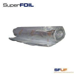 6mm SuperFOIL UF (12m2 rolls)