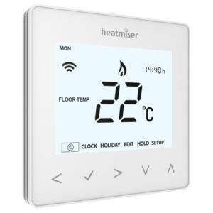 Heatmiser Neostat 12v